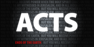 ACTS Jerusalem