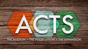 ACTS mission