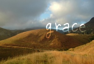 wide open spaces of grace