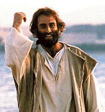 Jesus invites