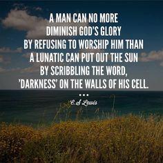 praise of God