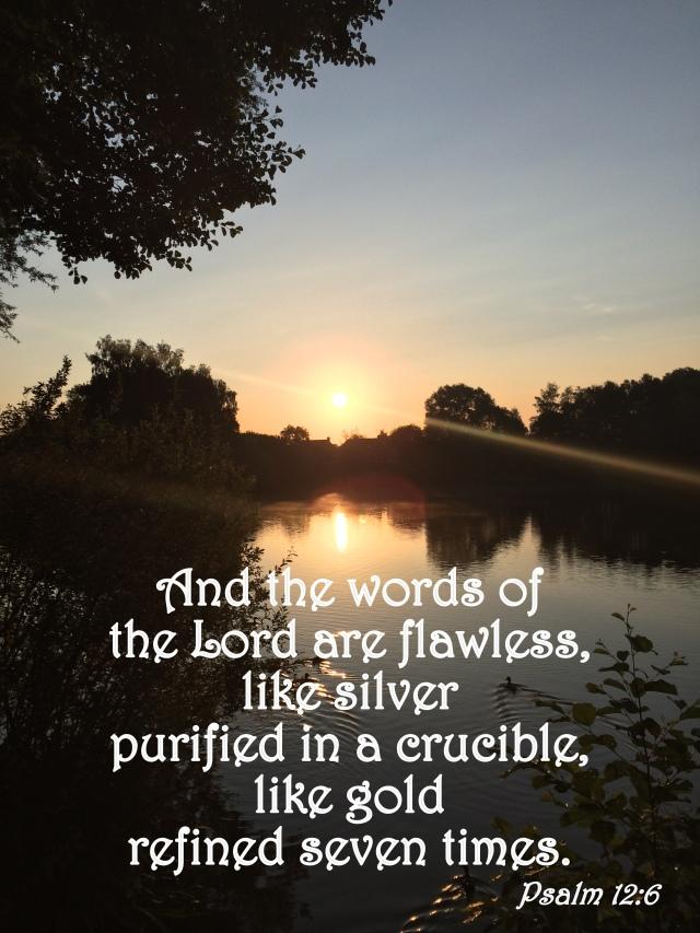 Psalm 12 b