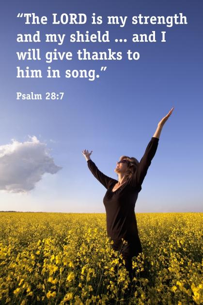 psalm-28v7