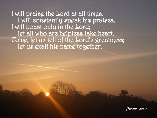 psalm-34