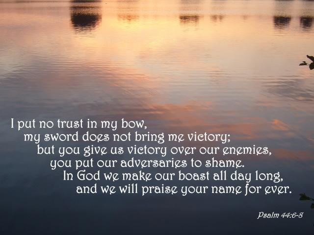 psalm-44-6-8
