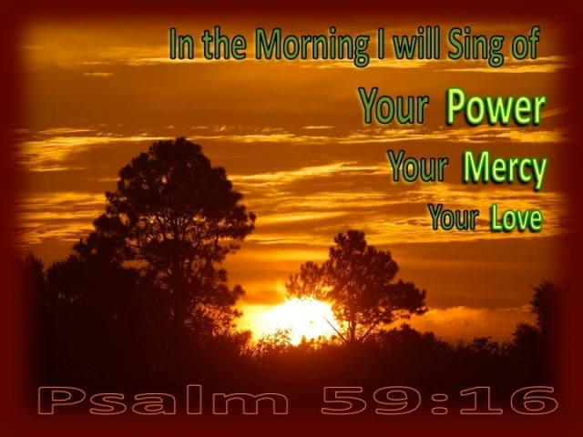 psalm-59-in-the-morning