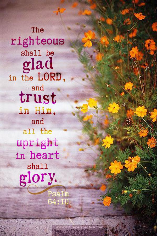 psalm-64-glory