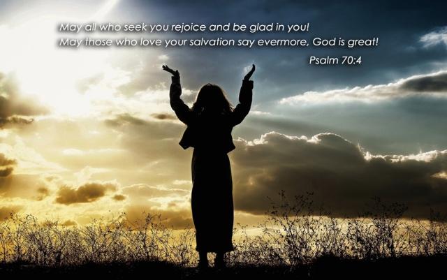 psalm-70