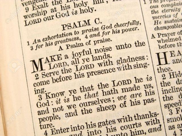psalm-100-bible