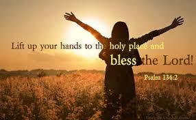 psalm-134