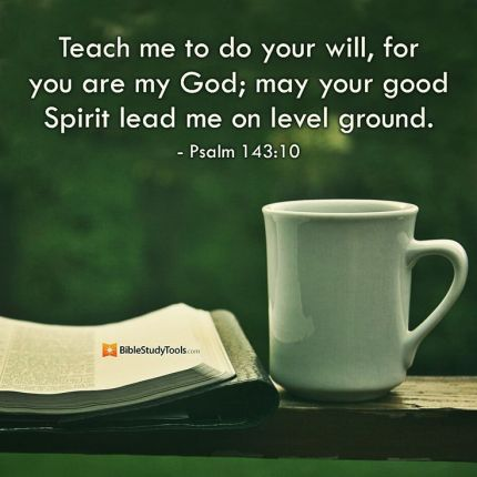 psalm-143-cup