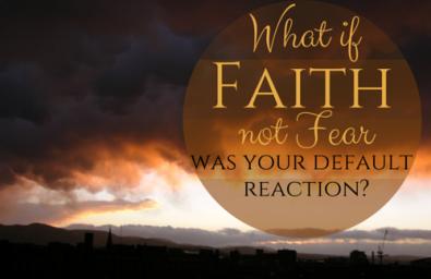 Matthew 8 pigs and faith