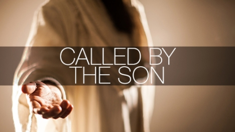 Mark 2 called by the Son