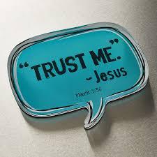 Mark 5 trust me