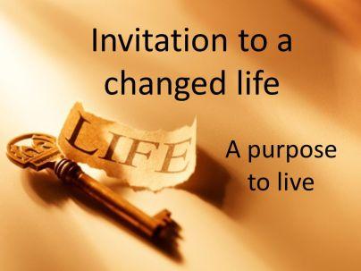 Luke 5 purpose