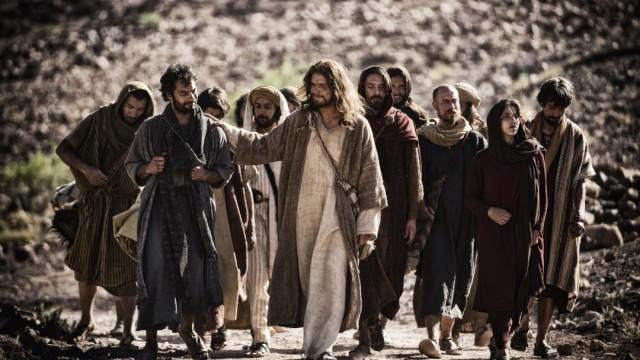 Luke 6 Jesus chooses