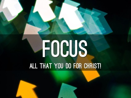 Luke 9 focus 3