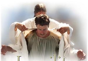 Luke 15 new robe