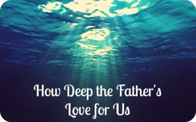 John 3 Father's love