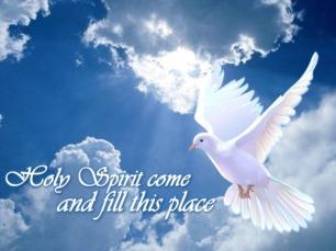 John 16 Holy Spirit