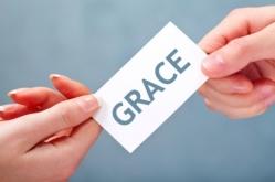 Acts 13 extend grace