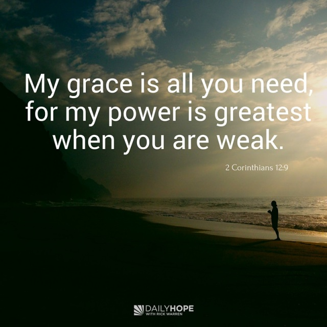 Acts 14 grace is greater