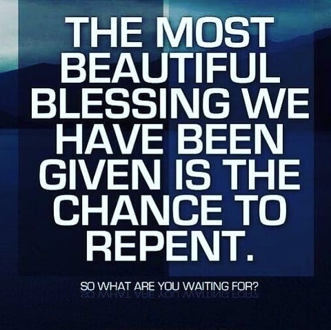 Acts 3 repent