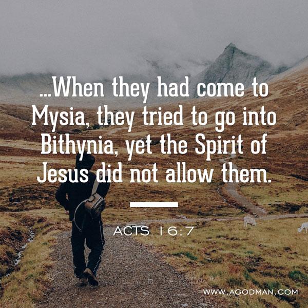 Acts 16 no