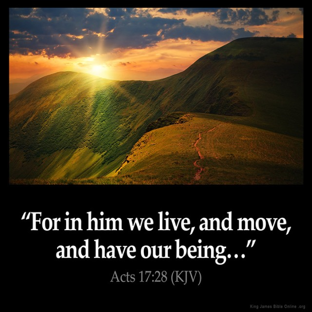 Acts 27 God