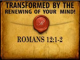 Romans 12 letter