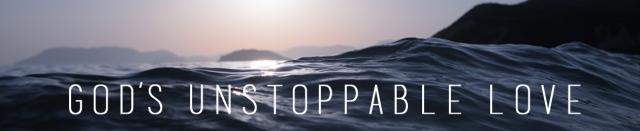 Romans 8 unstoppable love