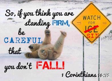 1 Corinthinas 10 slip