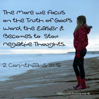 2 Corinthians 10 Gods word