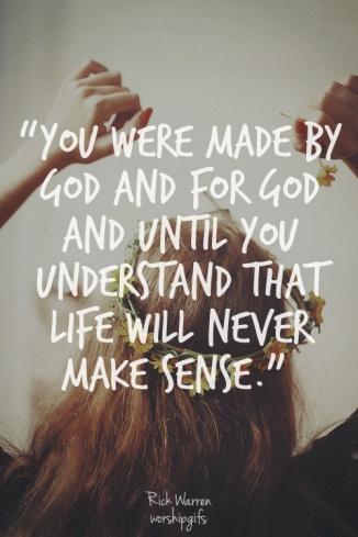 2 Corinthians 6 life with God