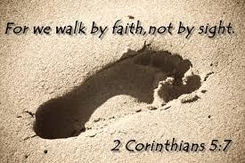 2 Corinthinas 5 faith