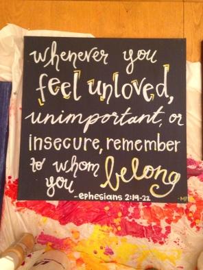 Ephesians 2 belong