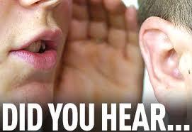 Ephesians 5 gossip hurts