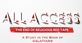 Galatians 4 all access