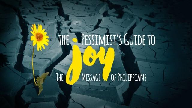 Philippians 1 joy guide