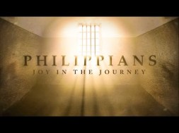 Philippians 1 joy in journey