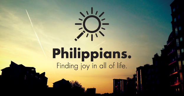 Philippians 1 joy