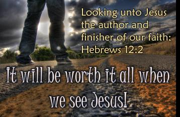 1 Thessalonians 3 Jesus