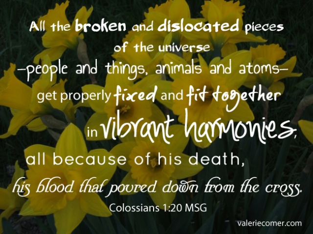 Colossians 1 broken