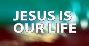 Colossians 2 Jesus is Life