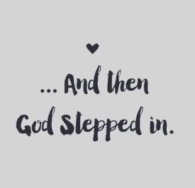 Philippians 4 God came