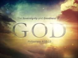 Philippians 4 God