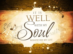 Philippians 4 it is well