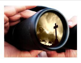 Hebrews focus on Jesus