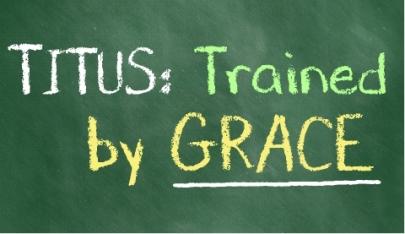 Titus 2 grace
