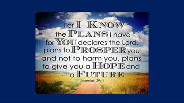 1 Peter 1 hope and future